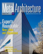 Metal Architecture